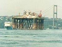 עצומה נגד העלאת התמלוגים על גילוי הנפט והגז